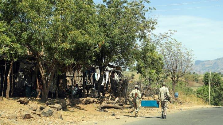 الحكومة الإثيوبية تعلن انتزاع السيطرة على بلدتين من قوات تيغراي