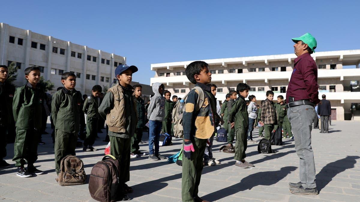 24 ألف انتهاك حوثي بحق الأطفال في صنعاء خلال عام