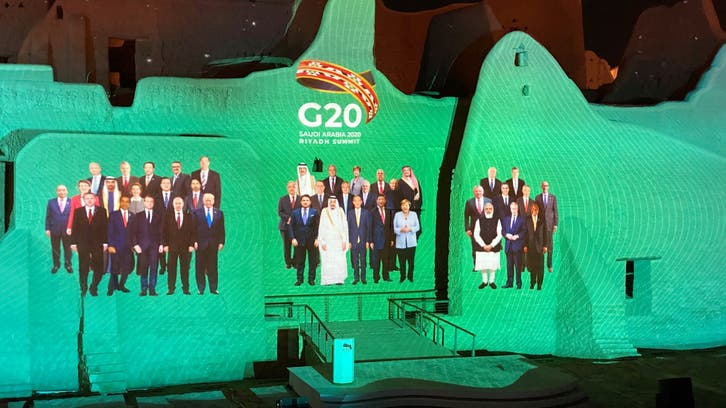 Saudi Arabia, other G20 leaders emphasize importance of clean energy, sustainability
