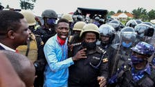 Unrest following Uganda presidential candidate Wine's arrest leads to 37 deaths