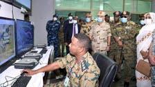 """""""نسور النيل"""".. تدريبات مصرية سودانية استعداداً لأي مهام"""