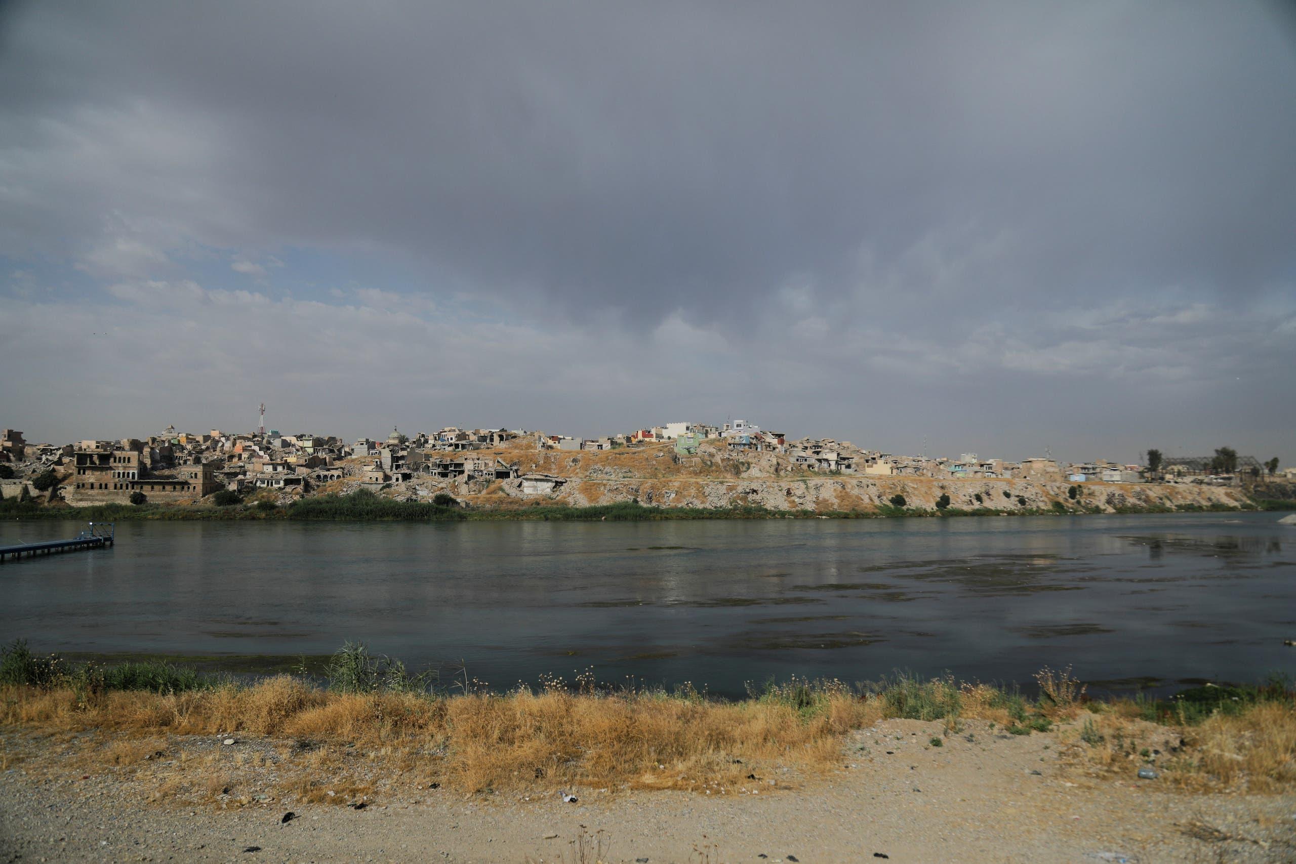 مدينة الموصل (أرشيفية)