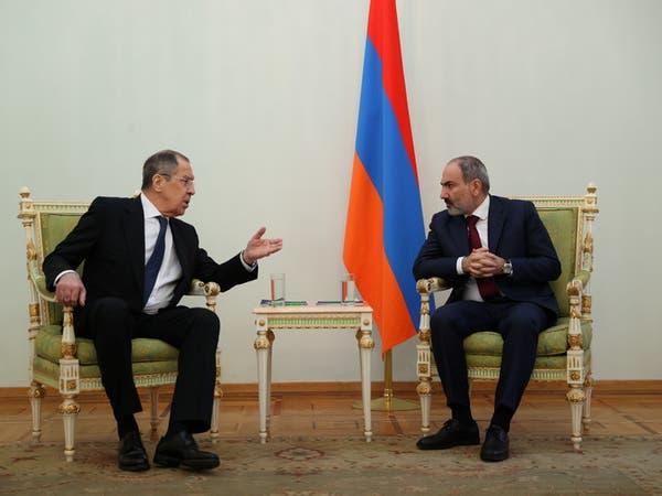 يريفان تعتزم تعزيز التعاون العسكري مع موسكو