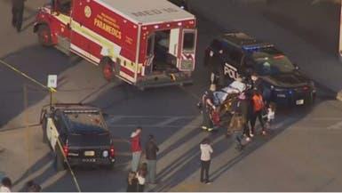 تیراندازی در ایالت ویسکانسین آمریکا 8 مجروح بر جای گذاشت