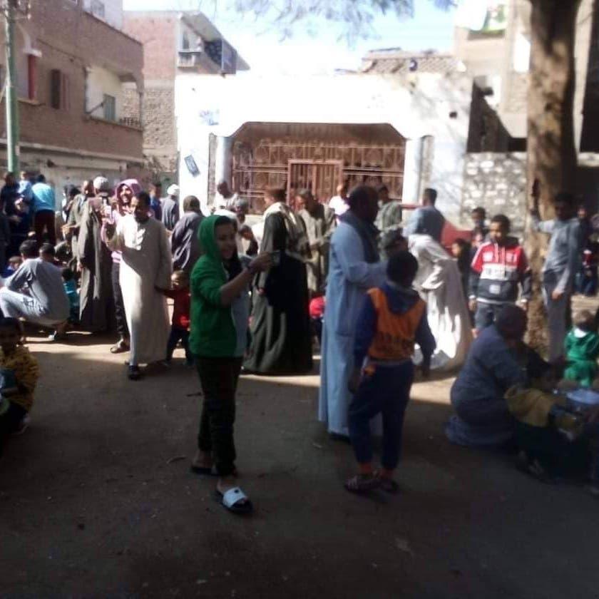 بموائد للفقراء.. قرية مصرية تحتفل سنويا بنجاتها من الطاعون