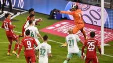 الدوري الألماني:  بريمن يفرض التعادل على بايرن ميونخ