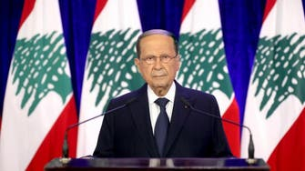Lebanese president seeks to avert further strain on Gulf ties over minister's comment