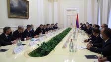 سعي أرميني لتعزيز التعاون العسكري مع روسيا بعد هزيمة كاراباخ