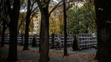 محارق الجثث بتشيكيا توشك على بلوغ قدرتها القصوى بسبب كورونا