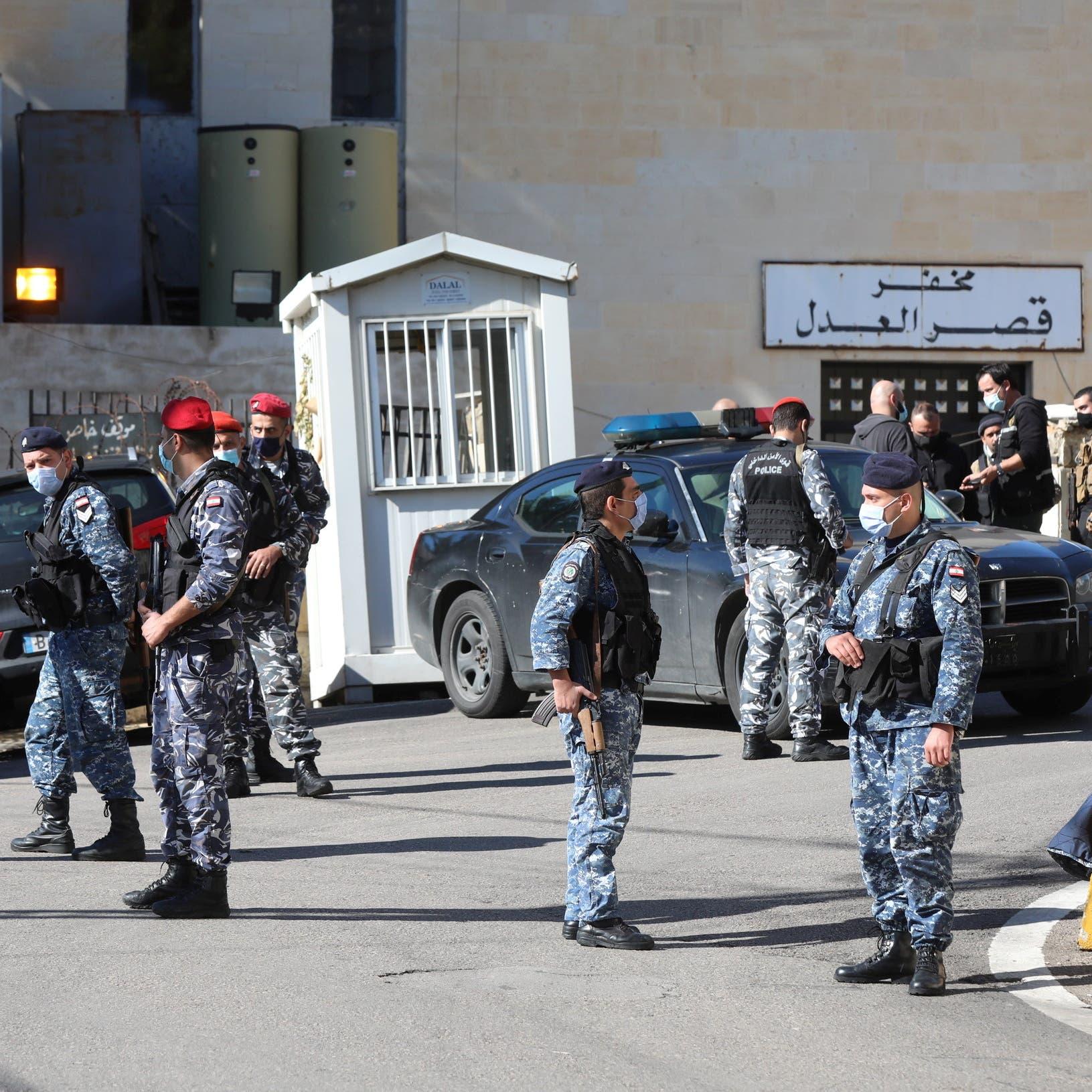 لبنان: 5 قتلى في مطاردة للشرطة بعد هروب جماعي من سجن