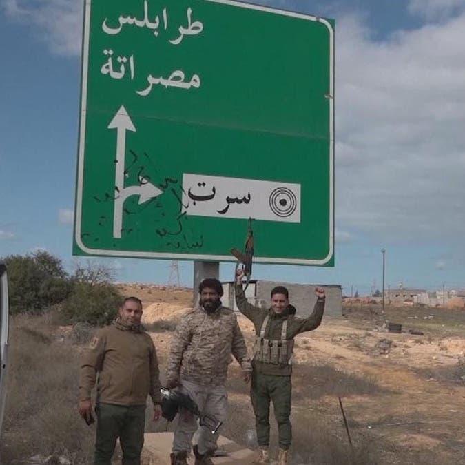 ليبيا.. انطلاق عملية فتح الطرقات البريّة بين الشرق والغرب