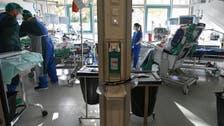 جرمنی میں کرونا کے دو مریضوں کو ابدی نیند سلانے والے ڈاکٹر سے پوچھ تاچھ