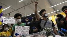 تفجر أعمال عنف في البرازيل بعد ضرب رجل أسود حتى الموت