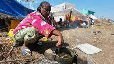 ایتھوپیا میں تشدد، 2 لاکھ افراد کی نقل مکانی کا خدشہ ہے: یو این