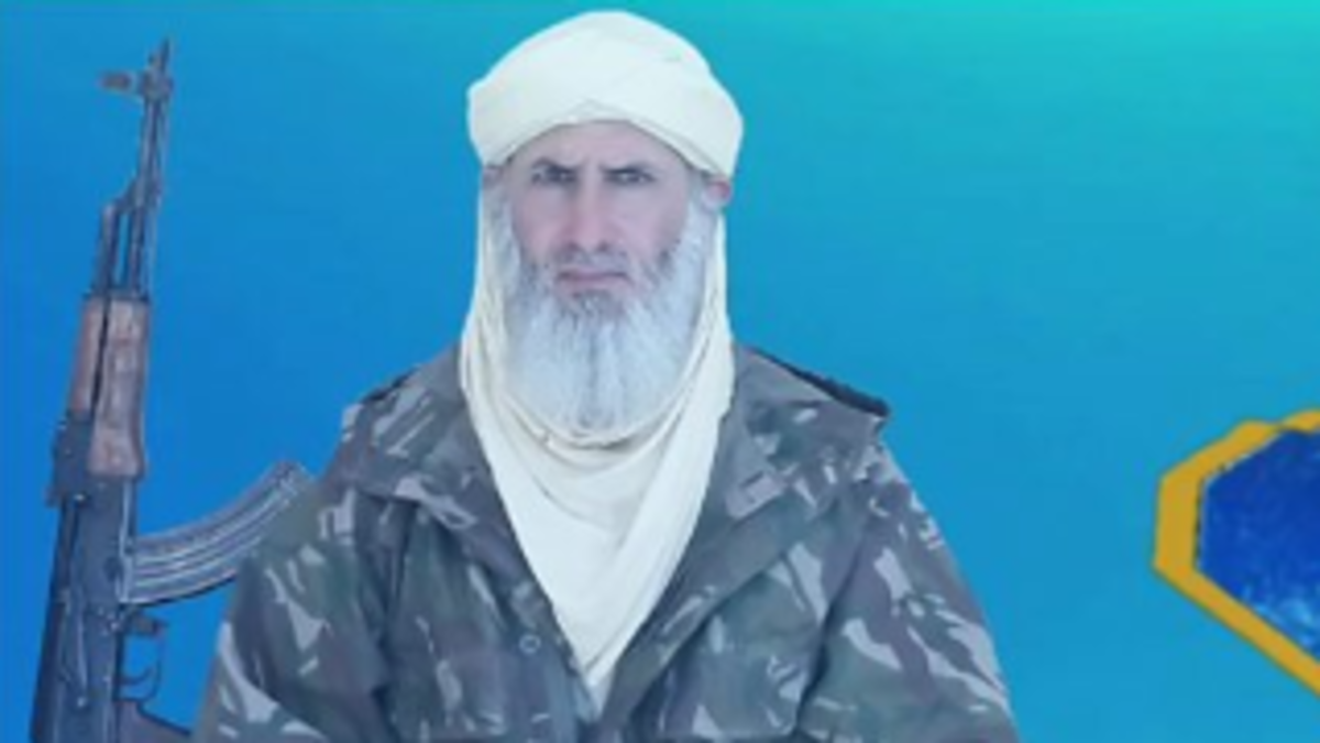 زعيم جديد للقاعدة ببلاد المغرب.. ظهر مرارا في فيديوهاته