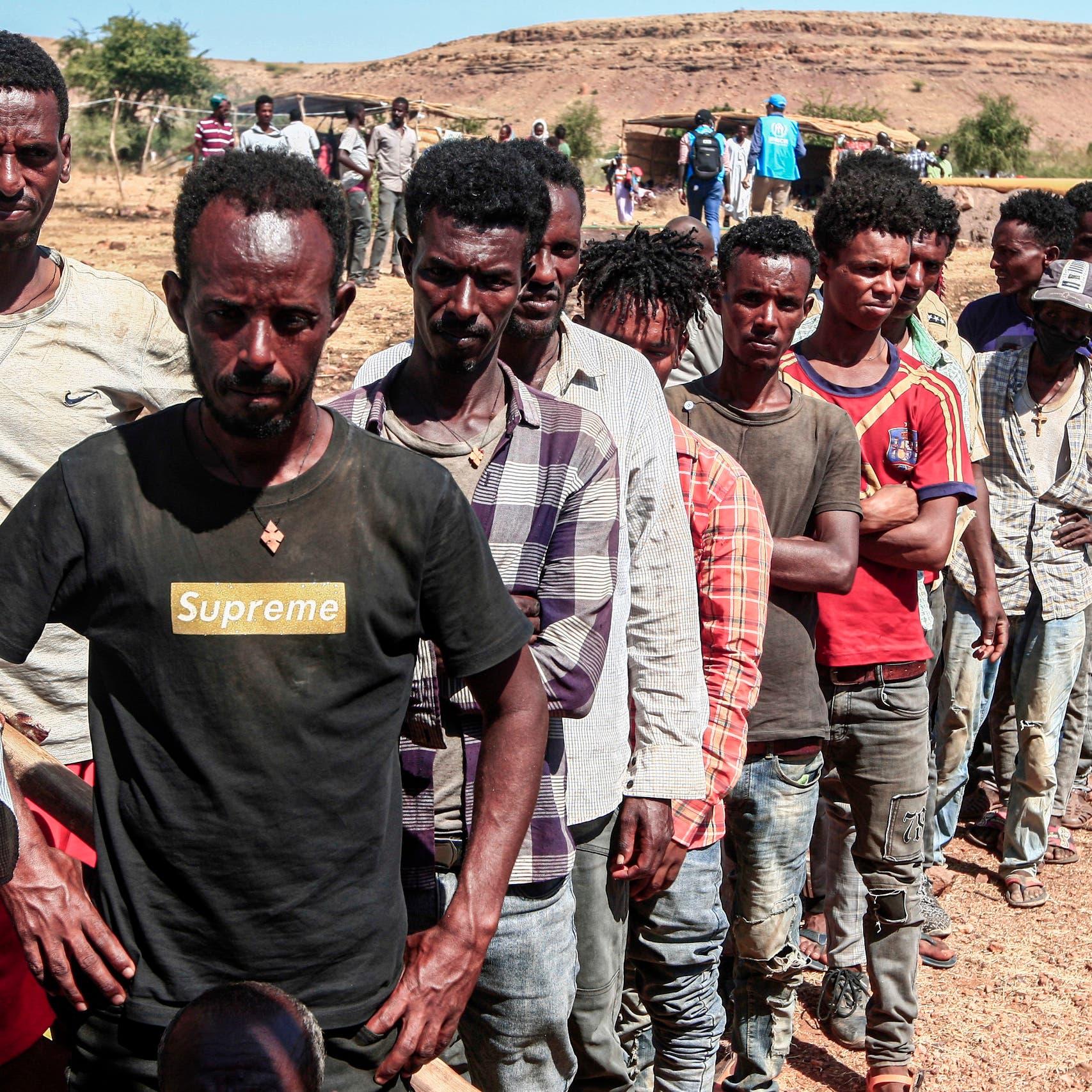 نهب وعنف في تيغراي.. رسالة حادة من واشنطن لإثيوبيا