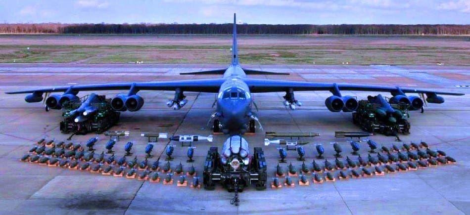 وفي حرب الخليج الثانية، نقلت وحدها 40 % من الأسلحة التي تم استخدامها بعملية عاصفة الصحراء
