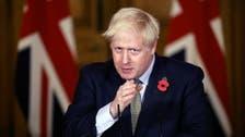 Boris Johnson attributes UK's COVID-19 vaccine success to 'capitalism', 'greed'