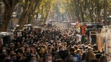 Coronavirus: Ancient Madrid market reopens amid debate over COVID-19 rules