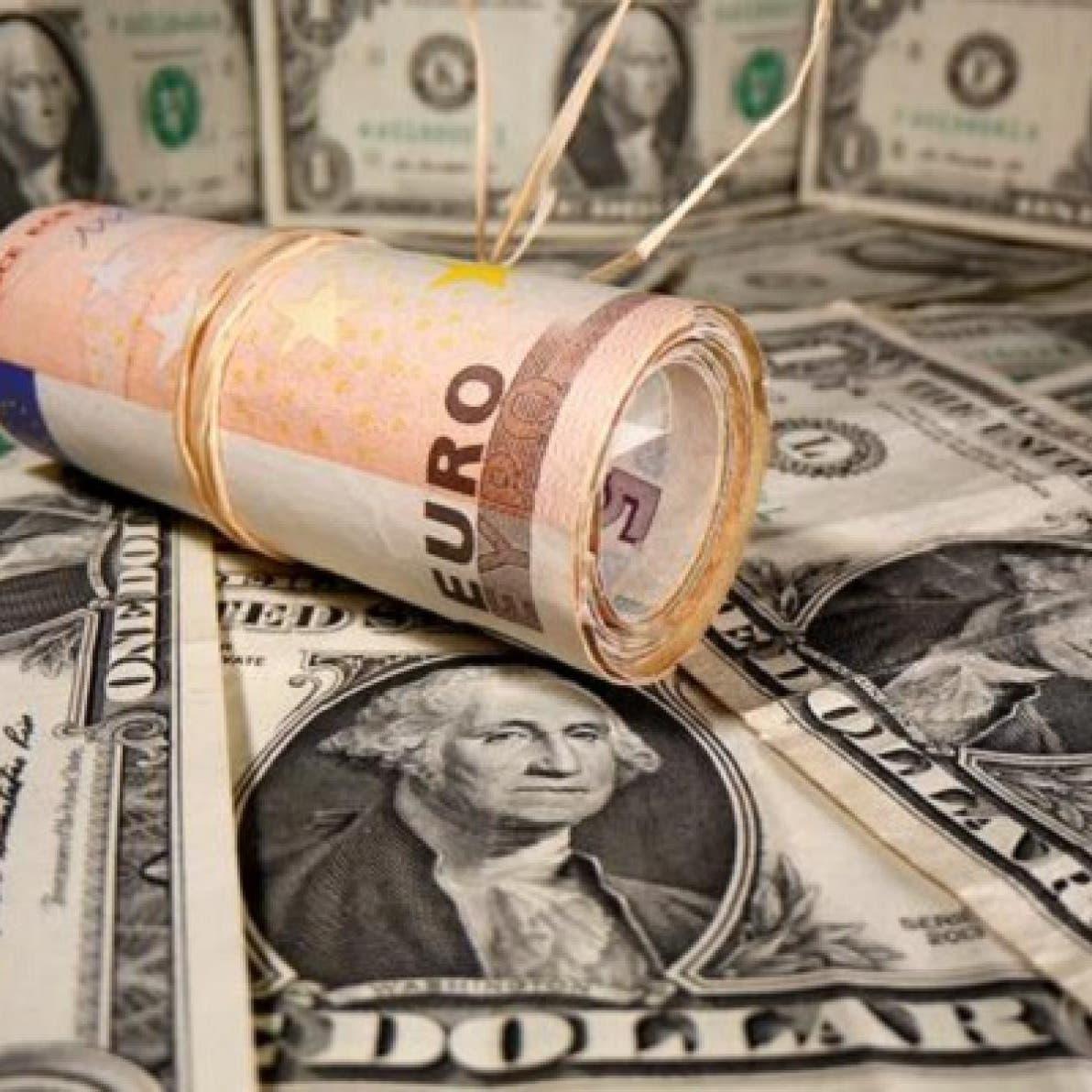 الدولار يهبط لأقل مستوى في أكثر من 7 أسابيع