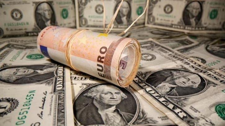 هذه توقعات ساكسو بنك لأسعار الدولار واليورو