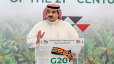 Y20 chair says group focused on empowering youth, global citizenship