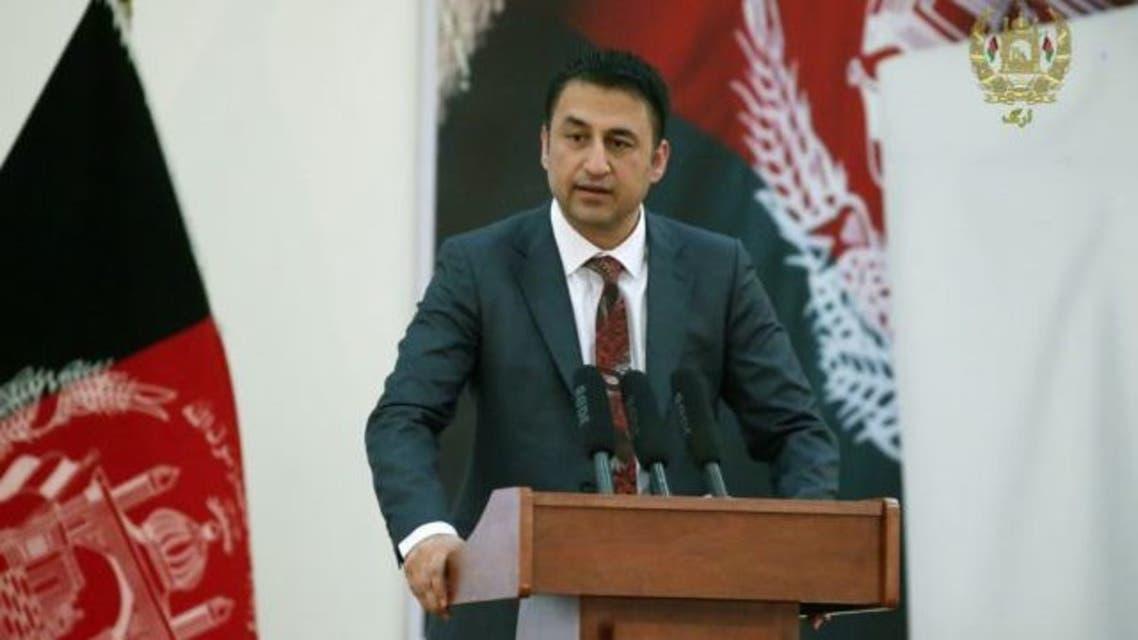Ahmad Zia Saraj