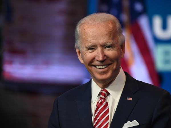 بايدن: سأعمل بكل جوارحي من أجل نيل ثقة الأميركيين أجمع