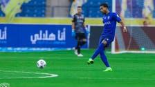 آل بليهي: هذا ما طلبه عبدالله المعيوف قبل المباراة
