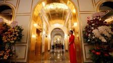 أول فندق مطلي بالذهب في العالم..كم تبلغ تكلفة الإقامة به؟