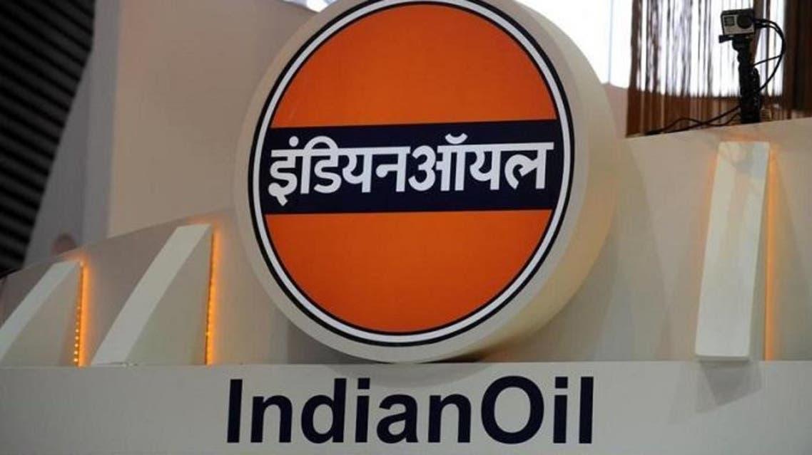 مؤسسة النفط الهندية