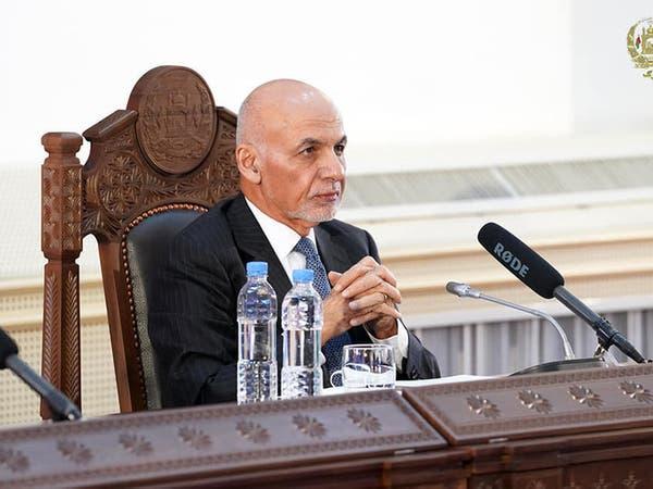 رئیس جمهوری افغانستان: ما صلح عادلانه و پایدار میخواهیم