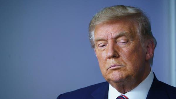 هل حسم ترمب  قراره للترشح في انتخابات 2024؟