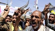 صنعاء.. شجرة عيد الميلاد تثير فزع الحوثي!