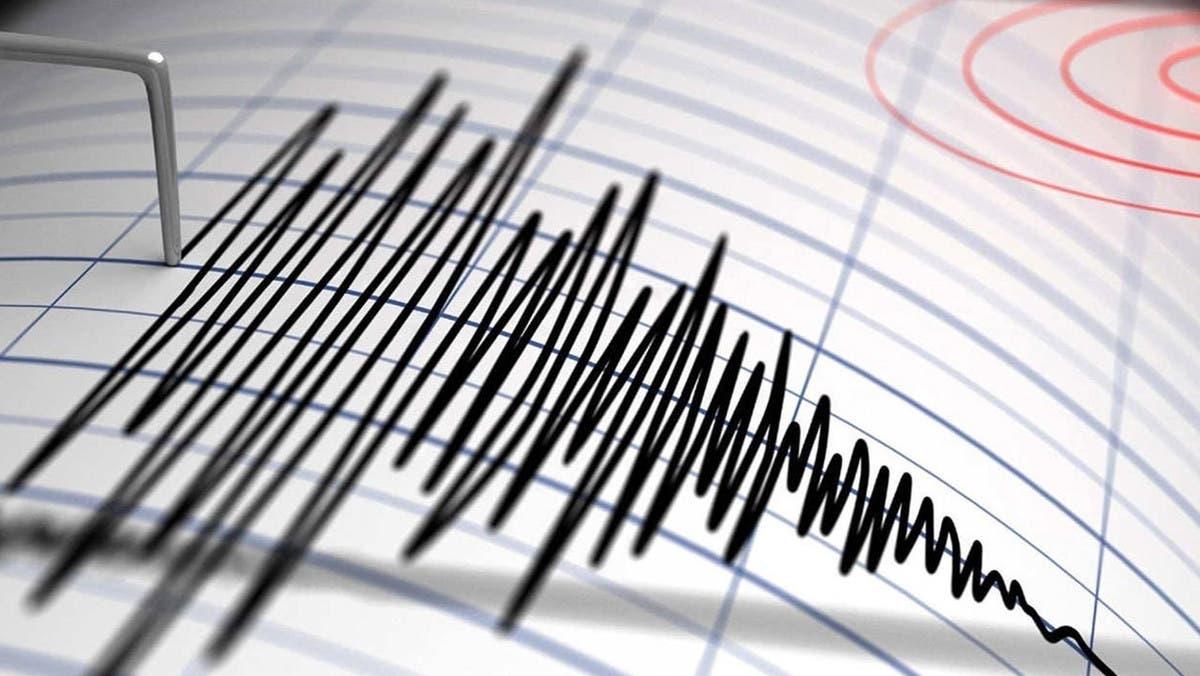 زلزال بقوة 6 درجات يضرب مينداناو جنوب الفلبين