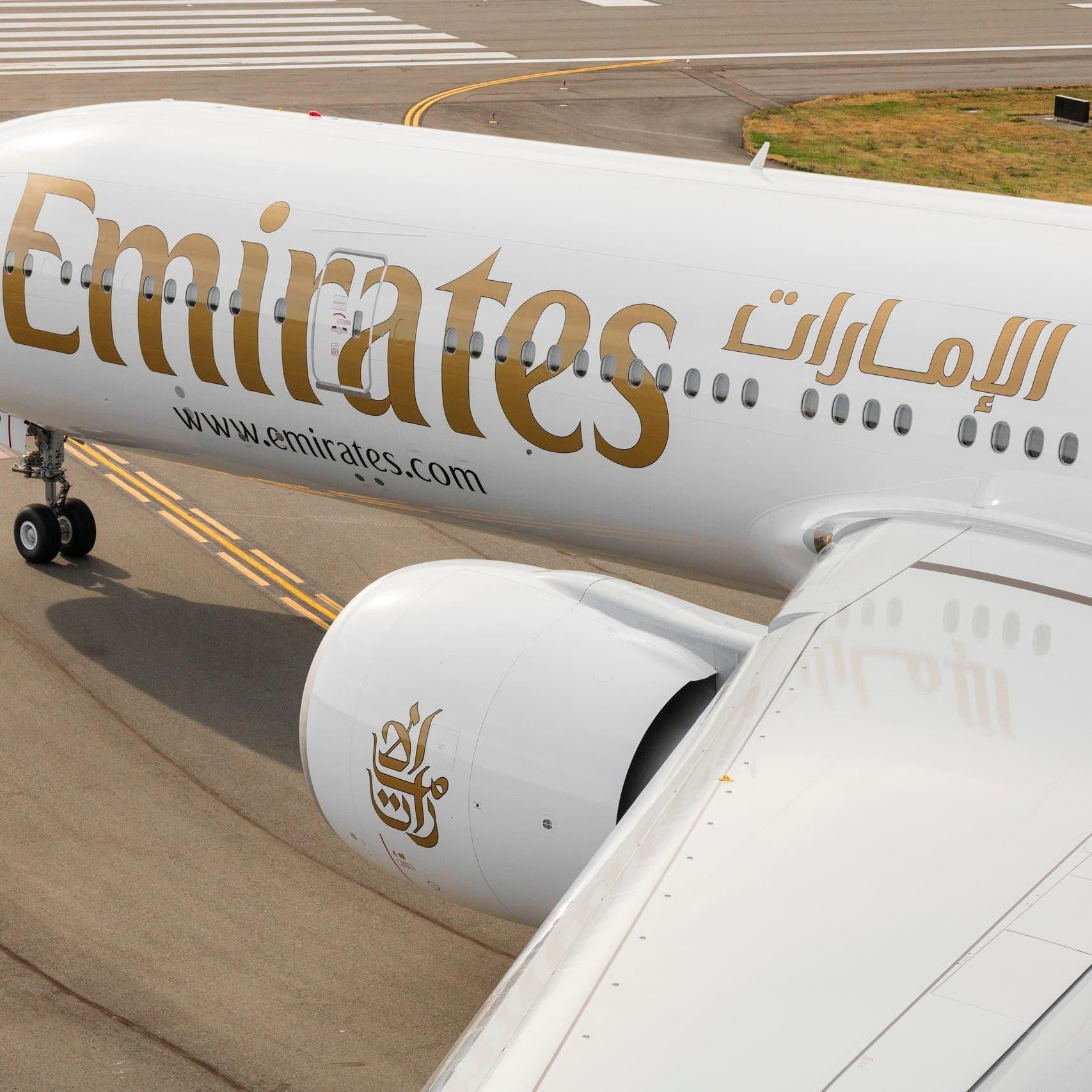 Dubai's Emirates to resume flights to Saudi Arabia after COVID-19 ban lifted