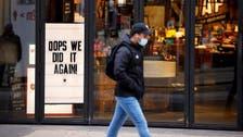 بريطانيا: مقبلون على أسوأ أسابيع في تفشي كورونا