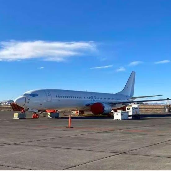 فلاي دبي تعيد كل طائرات 737 ماكس إلى الخدمة بحلول يونيو