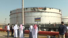 Saudi Aramco: Customers unaffected by Houthi attack on Jeddah petroleum facility
