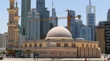 عودة صلاة الجمعة للمساجد بالإمارات من 4 ديسمبر