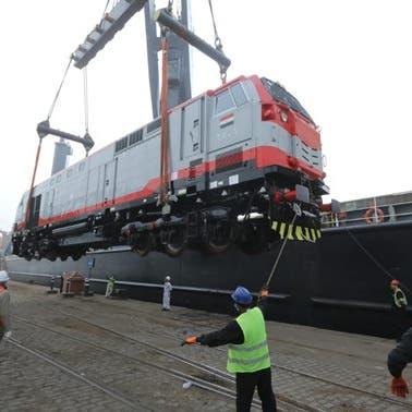 """مصر تؤسس """"نيرك"""" للسكك الحديدية باستثمارات 10 مليارات دولار"""