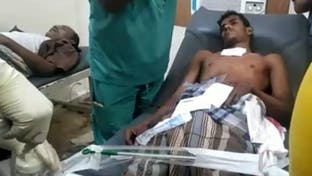 الحديدة.. مقتل 5 مدنيين وإصابة 7 بانفجار عبوة حوثية