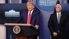 Coronavirus: Trump signs decree to ensure COVID-19 vaccines go to Americans first