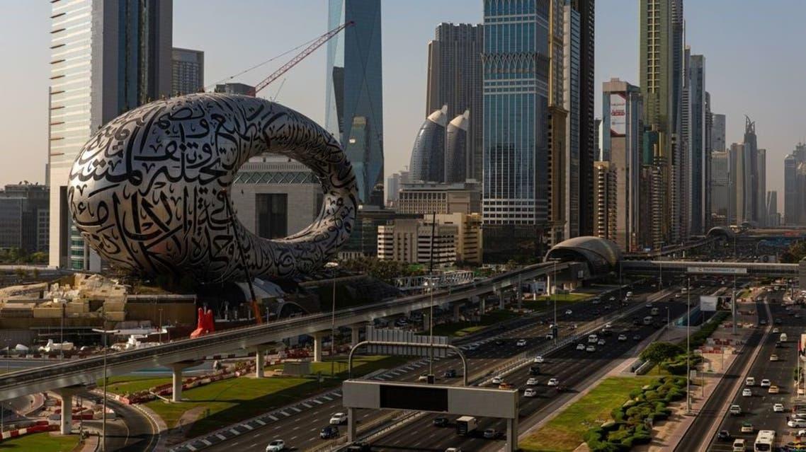 اقتصاد الإمارات مناسبة