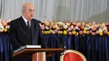 مصدر في الرئاسة الجزائرية: تحسن حالة تبون وهو في فترة نقاهة