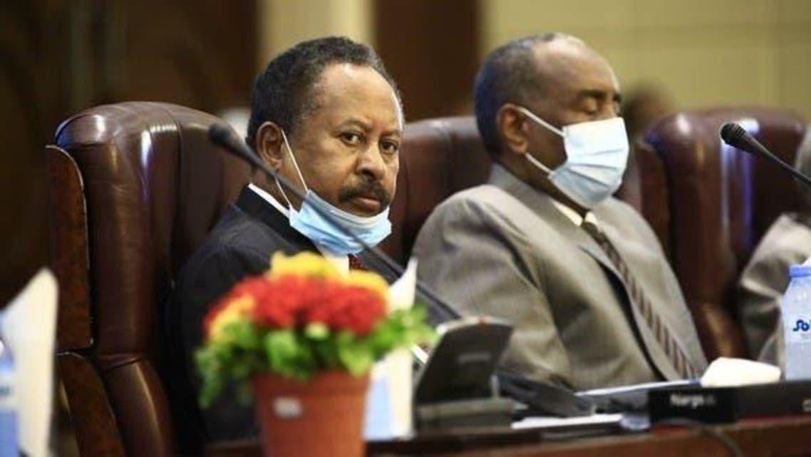 Sudanese PM