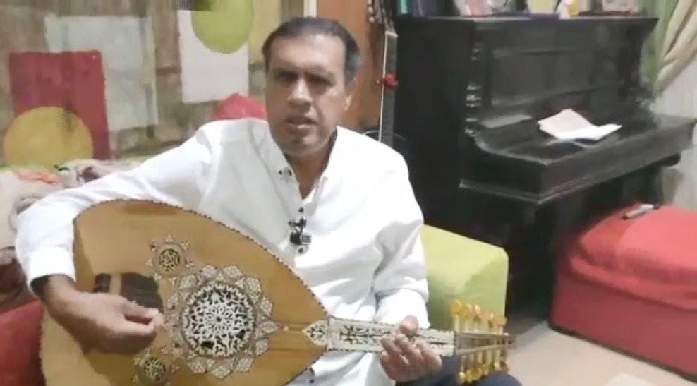 الدكتور طارق عباس