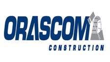أرباح أوراسكوم كونستراكشون السنوية تتراجع 25% إلى 90.9 مليون دولار