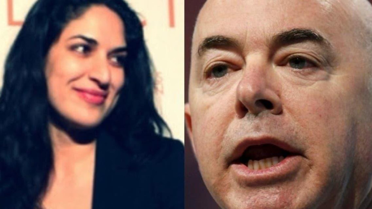 Reema Dodain and mariocass