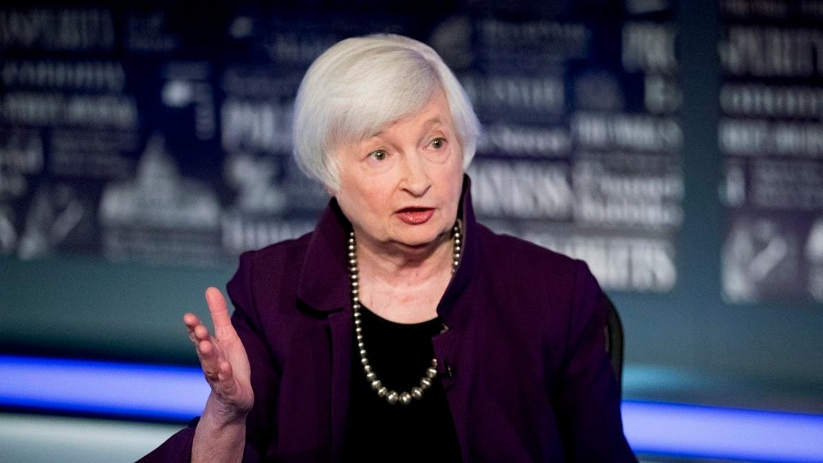 Biden's Treasury pick Yellen discloses paid speaking gigs at many financial firms thumbnail